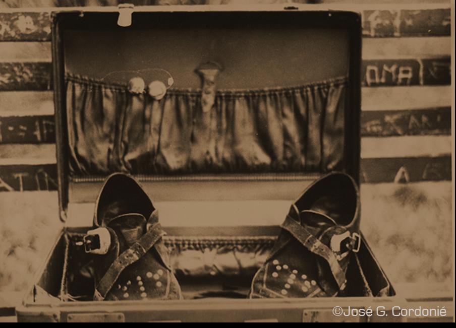 Mi vida en la penumbra zapatos rutas y resacas - Baldas para zapatos ...