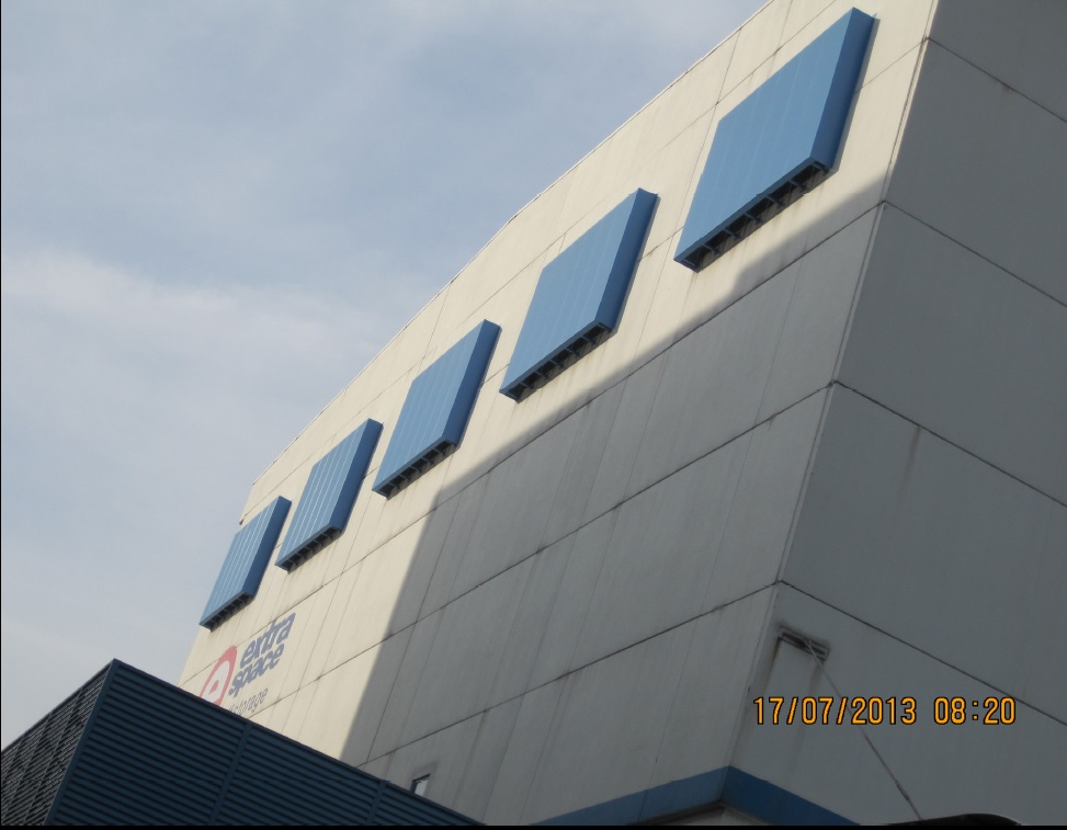 Lee Wall Cladding Amp Roofing Pte Ltd July 2013