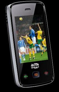 Beli Ponsel Dezzo D938 dapat Bonus Film Full Version