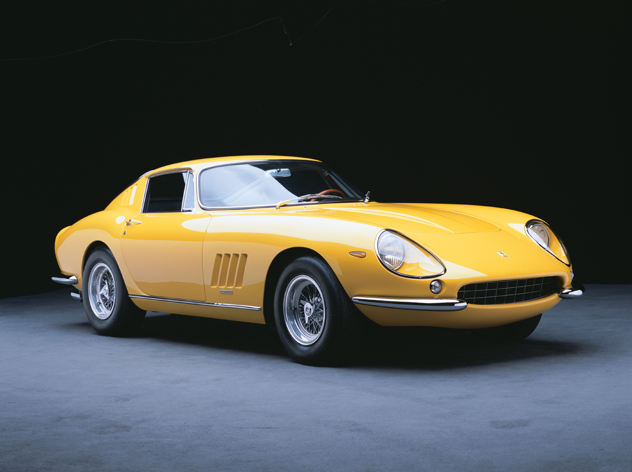 karznshit 39 67 ferrari 275 gtb 4 berlinetta. Black Bedroom Furniture Sets. Home Design Ideas