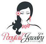 The Jewelry featured in this blog is Courtesy of Ponytail Jewelry Studio, Ballard WA