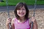 Sabrina age 8 Gr 2