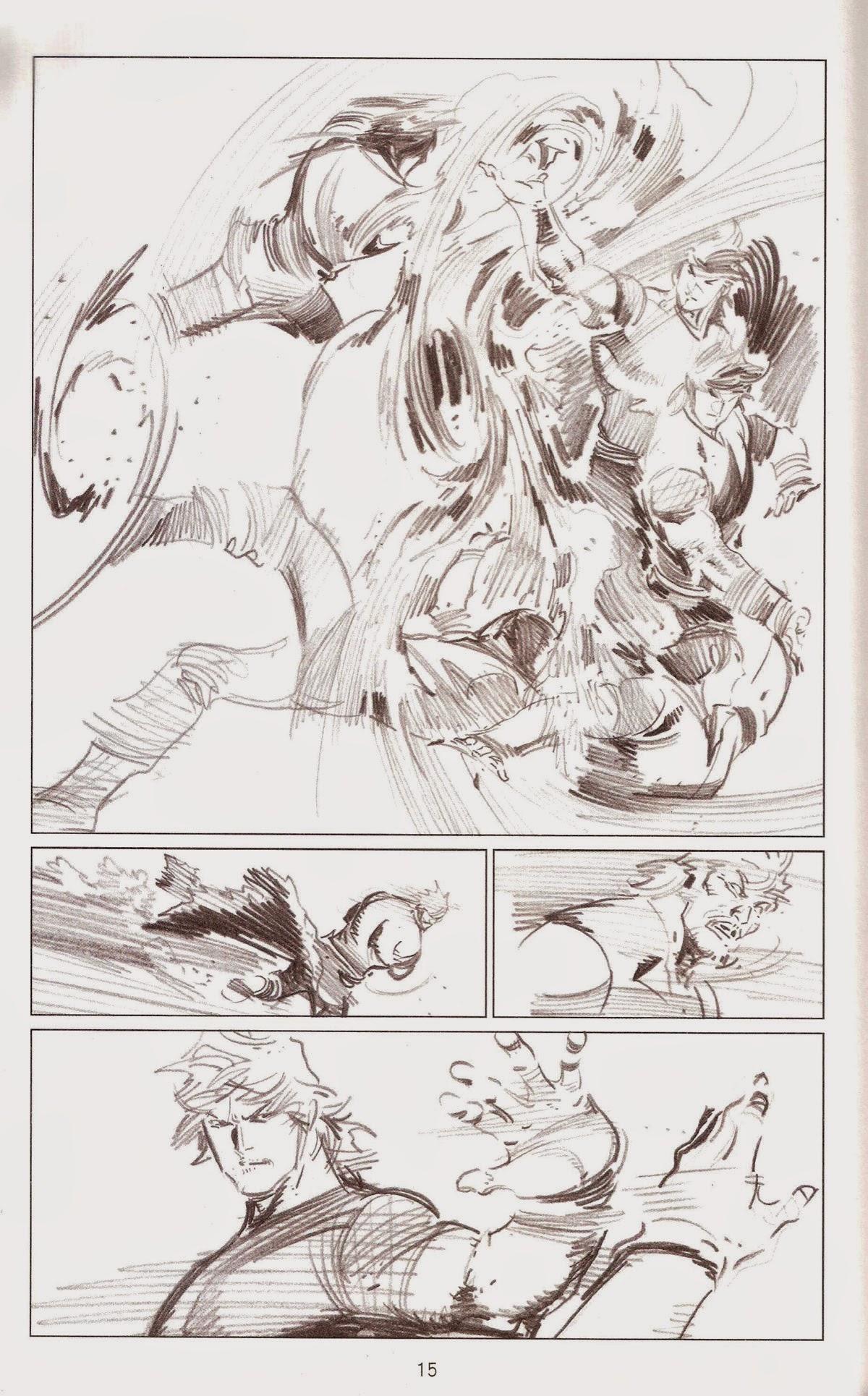 Phong Vân chap 675 - Trang 13