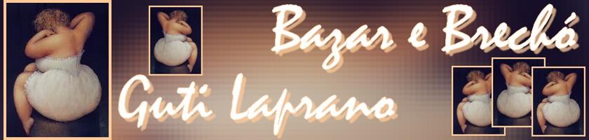 Bazar e Brechó Guti Laprano