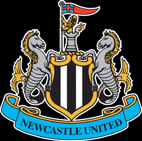 history of all logos all newcastle united fc logos