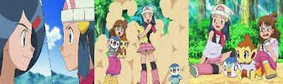 Images Of Iris Pokemon Dawn Poke Hentai Pictures Luscious