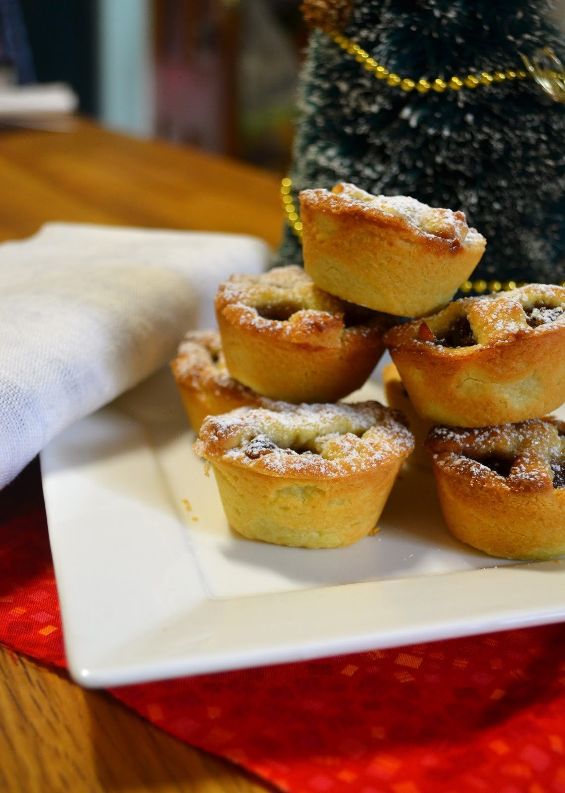 Hide and go Cook: Fruit Mince Pies