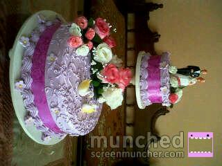 Aneka Macam Kue Ulang Tahun yang telah dibuat dan dipesan oleh ...