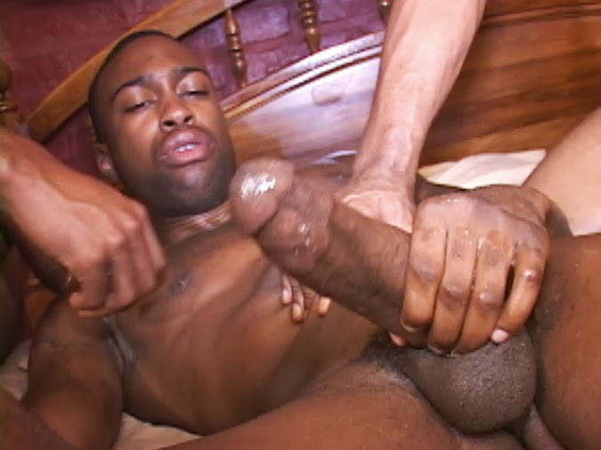 from Alonzo hot gayblack porn