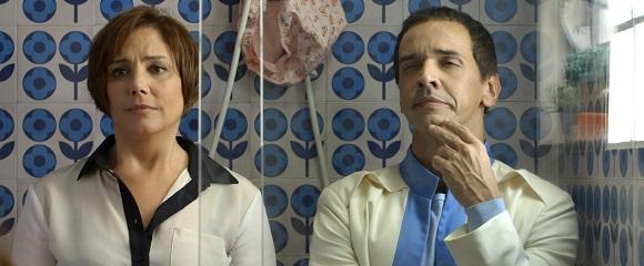 Heloisa Périssé e Marcelo Saback em ODEIO O DIA DOS NAMORADOS