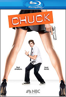 Download - Série Chuck 1ª Temporada Completa BluRay 720p + Legenda