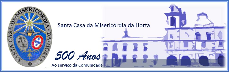 Santa Casa da Misericórdia da Horta
