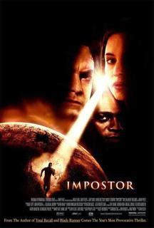 Impostor – DVDRIP LATINO