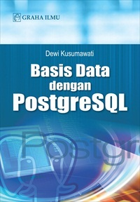 Basis Data dengan PostgreSQL