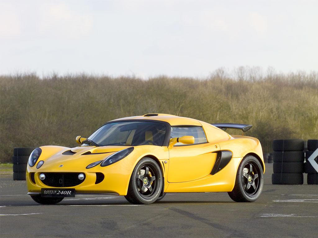 Auto Car | Lotus Sport Exige
