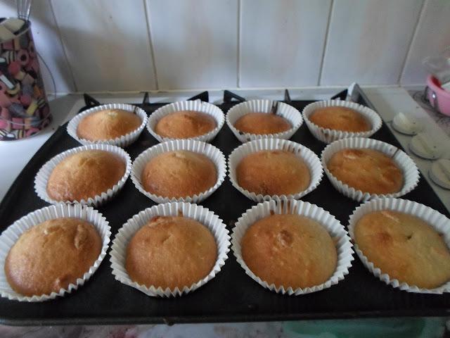 sugarpuffish vegan cupcakes