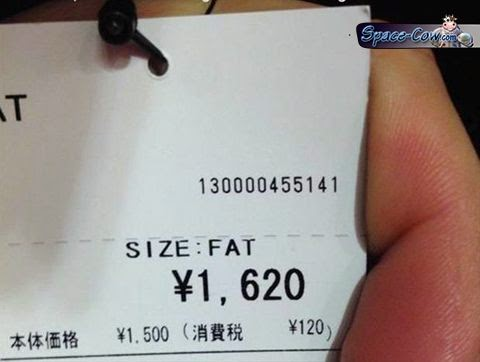 funny fat size picture