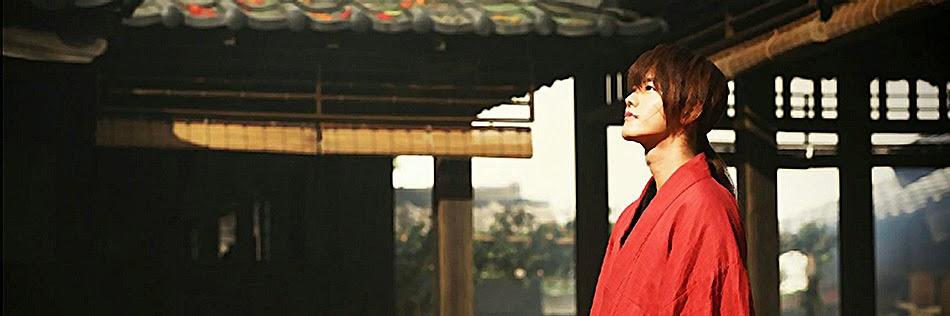 近期喜愛的電影:浪客劍心 : 京都大火篇
