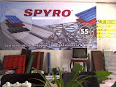 Spyro Deck