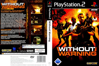 Download Game Without Warning PS2 Full Version Iso For PC | Murnia Games