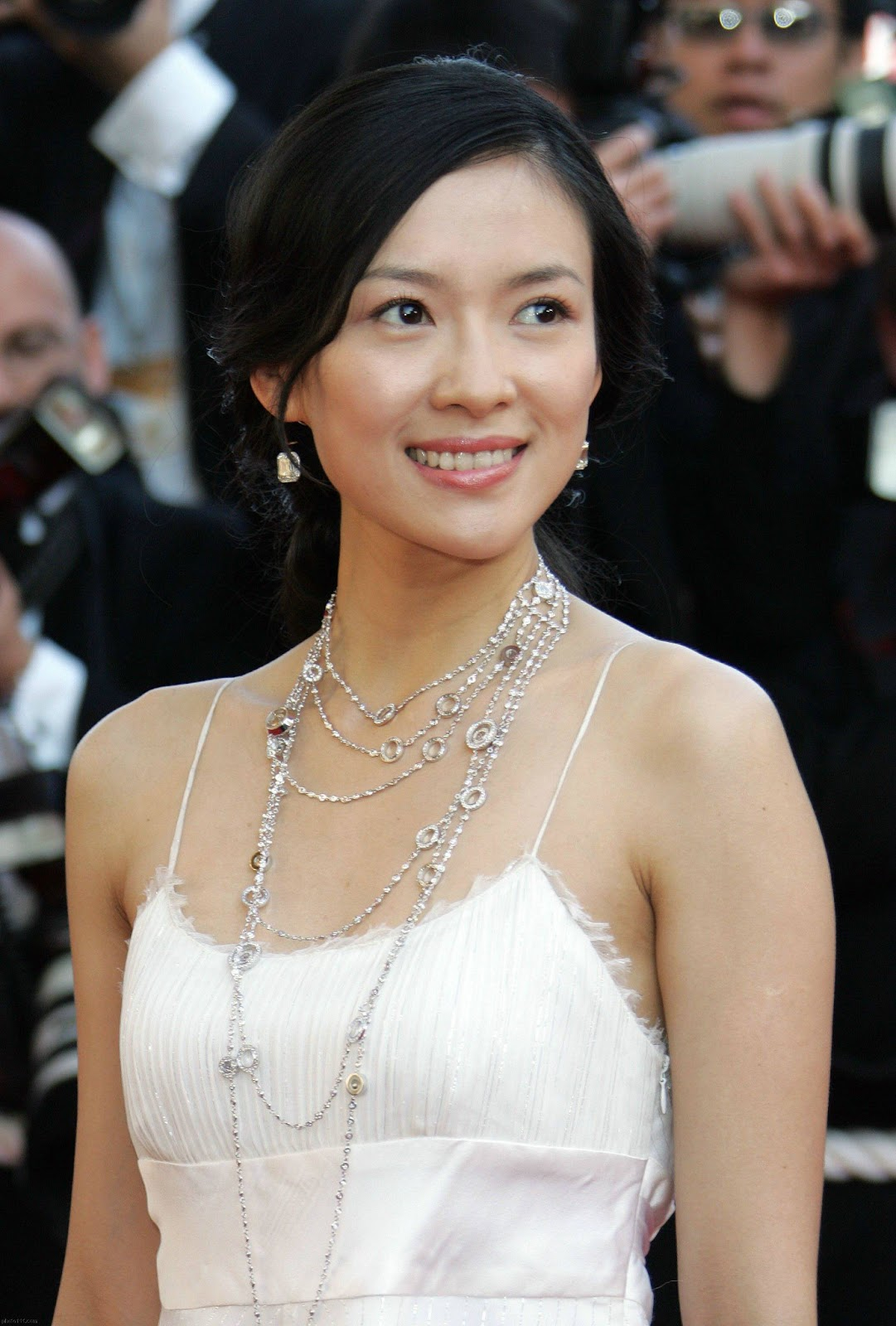 Celebrity Pics: Ziyi Z...