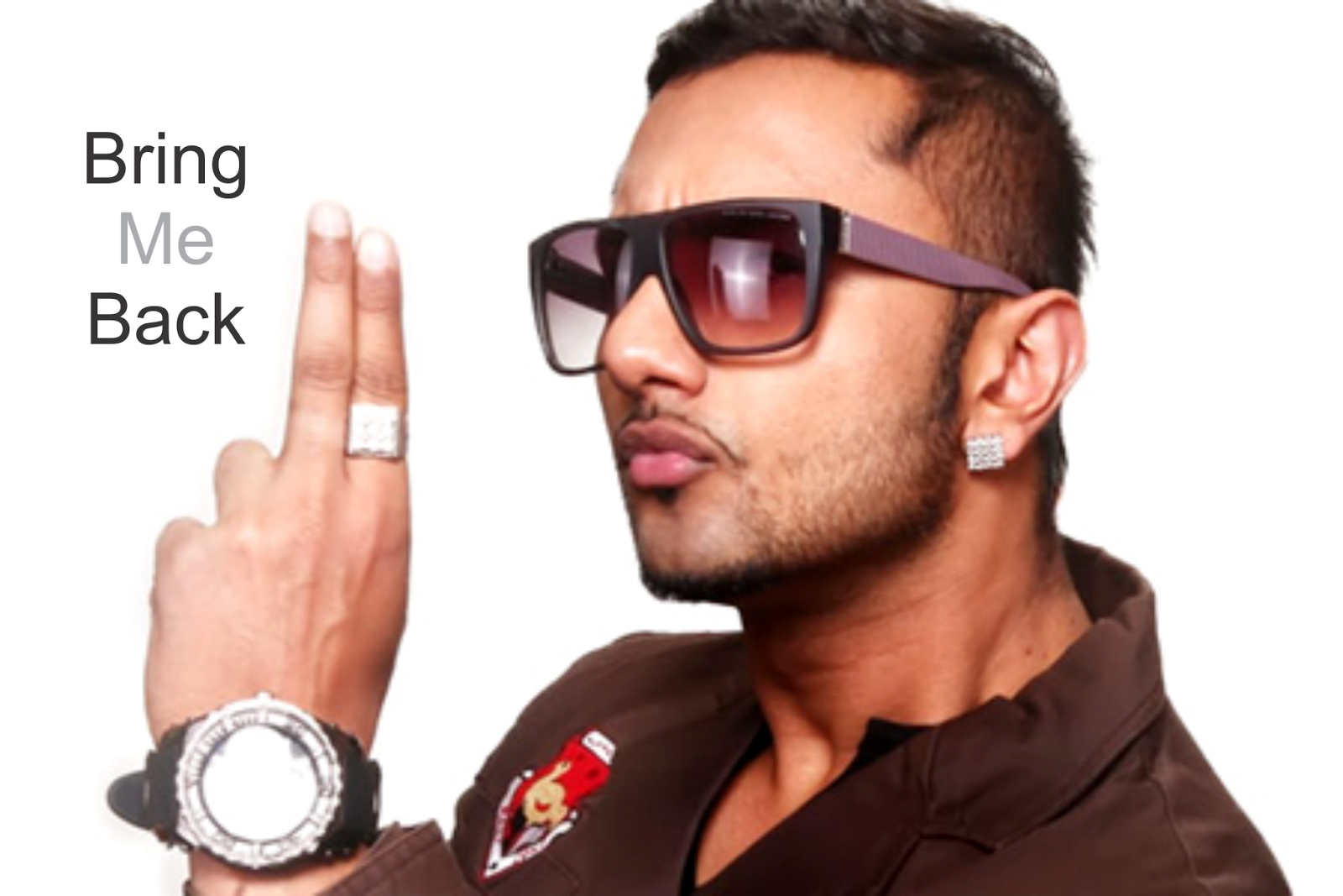 Singh's new song which is sung, composed & written by Yo Yo. The