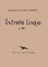 EXTRAÑO LINAJE