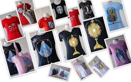 Camisetas Para Grupos/Empresas