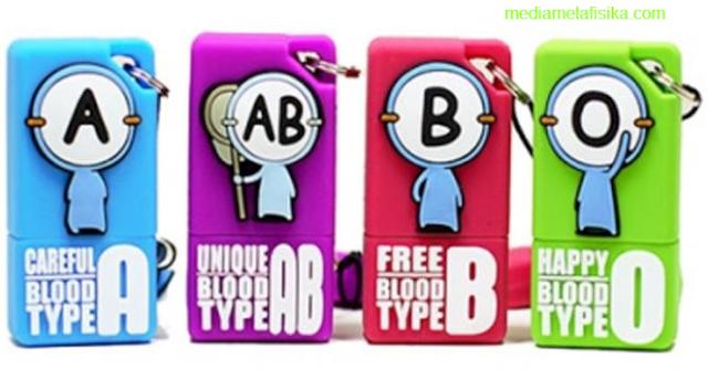 Yuk Ungkap Kepribadian Seseorang Lewat Golongan Darah