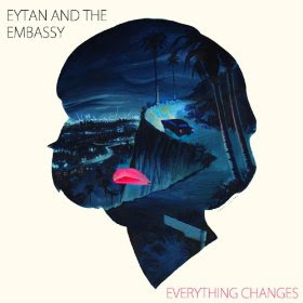 eytan and the embassy, 2013, new year, everything changes