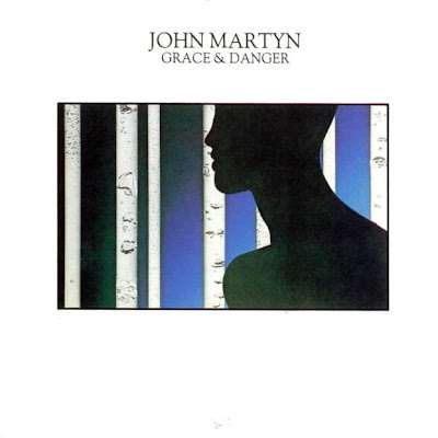 John Martyn - Grace and Danger 1980 (UK, Folk-Rock, Ska, Soul, Jazz)