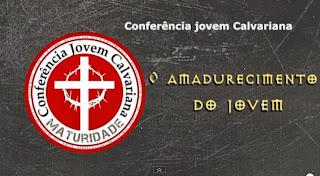 Conferência Jovem Calvariana