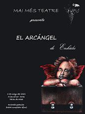 EL ARCÁNGEL - Mayo 2012