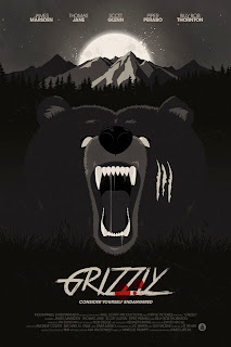 Watch Grizzly (2014) movie free online