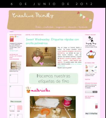 aprender diseñar blogs