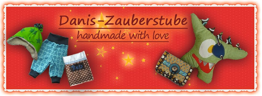 Danis-Zauberstube handmade with love