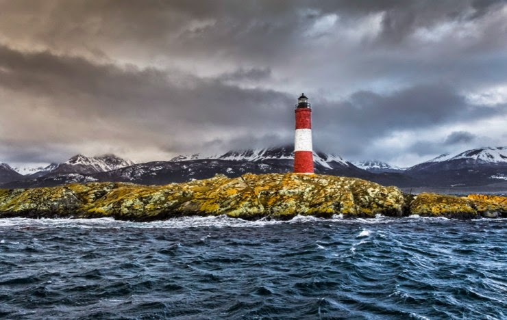 Ushuaia – the World's Southernmost City Found in Argentina