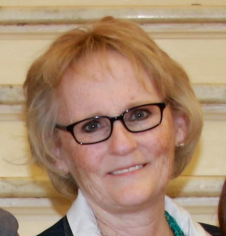 Carla Pence