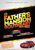 Father's Mansion Reality TV Show! Win 7m and New SUV