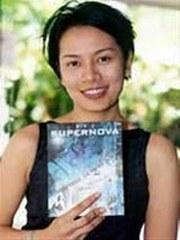 """Supernova"" Karya Dewi Dee Lestari"