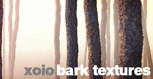 Download XOIO Bark textures