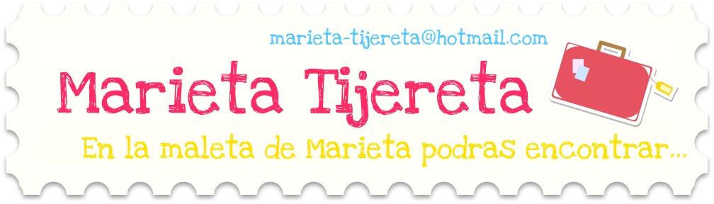 Marieta Tijereta
