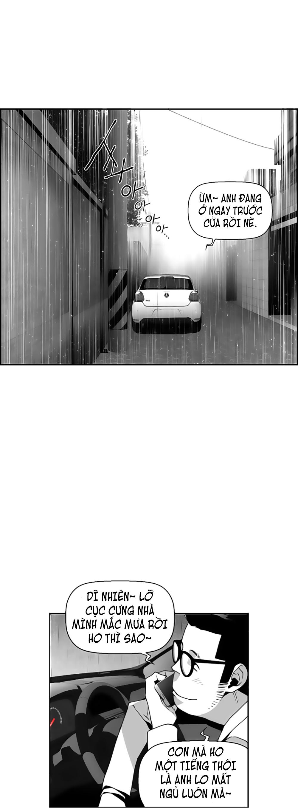 Terror Man - Kẻ Khủng Bố Chapter 48 - Hamtruyen.vn
