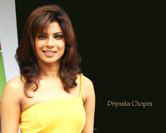 Agneepath Wallpapers-Priyanka Chopra Chikni Chameli