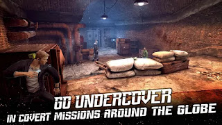 Mission Impossible RogueNation 1.0.2 Mod Apk (Unlimited Money)