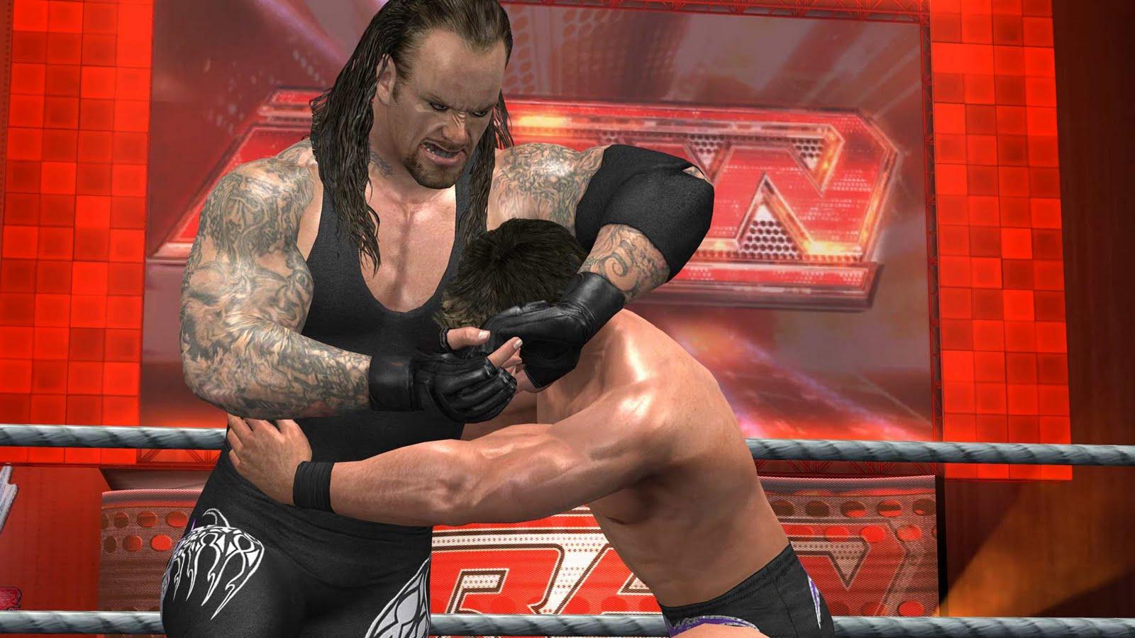 Raw Game 2011