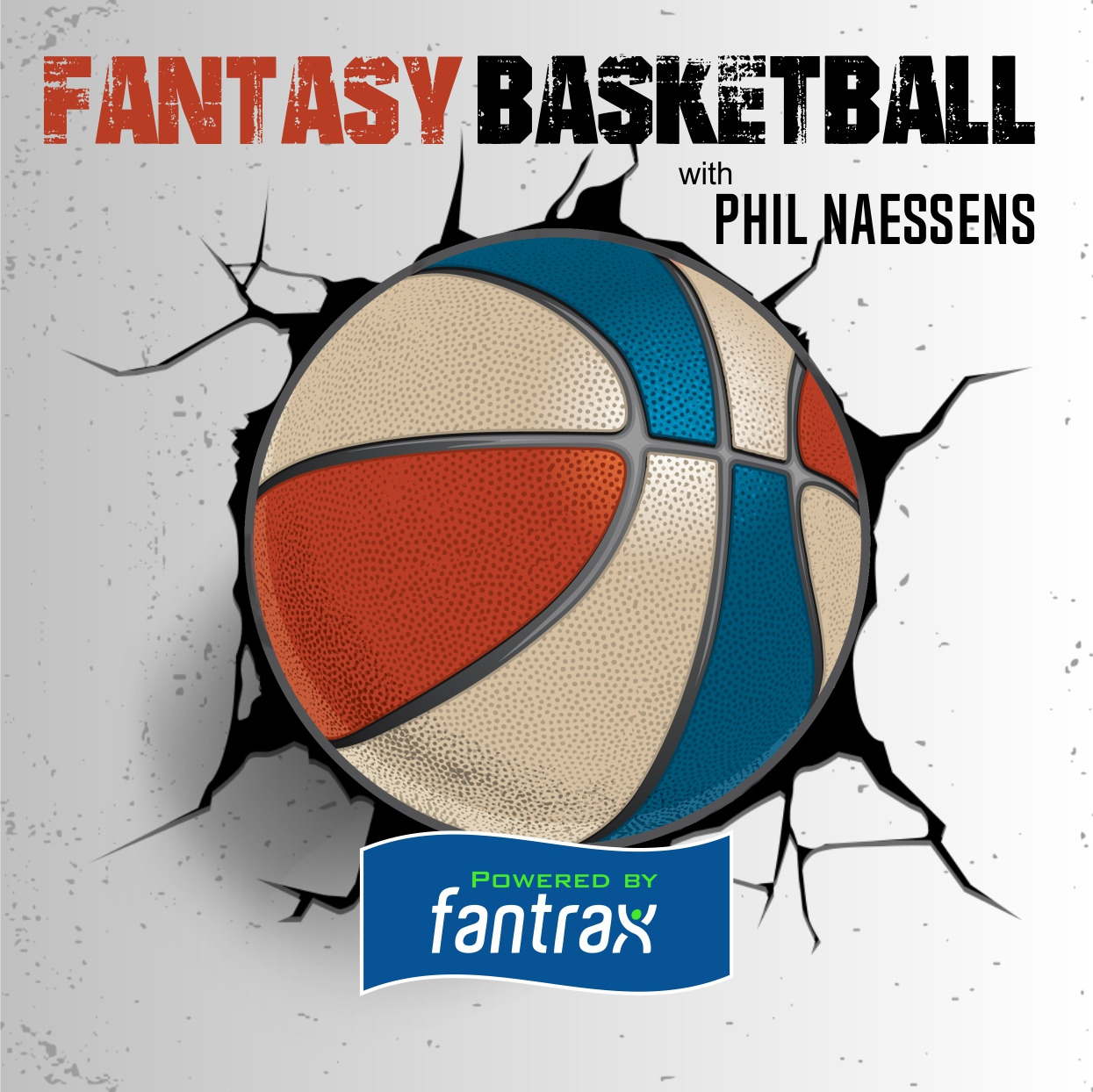 Fantrax Fantasy Basketball with Phil Naessens