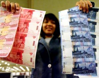 Cerita Lucu : Uang Palsu dan Barang Palsu