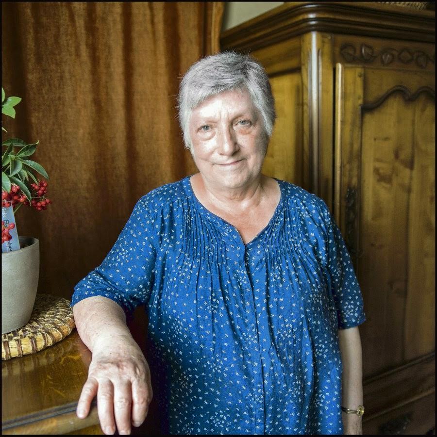 """Pour Annette Brulé aussi, également citée dans le """"journal de Jaurès"""", et  vivant dans un petit deux-pièces au dixième étage à Bastille, loué à  l origine ... c57bdc7ae56c"""