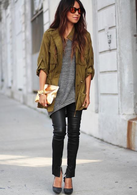 outfit do dia da blogger sincerely, jules